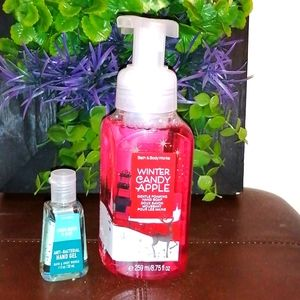 Bath and body Works duo